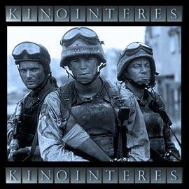 Список фильмов - Военный