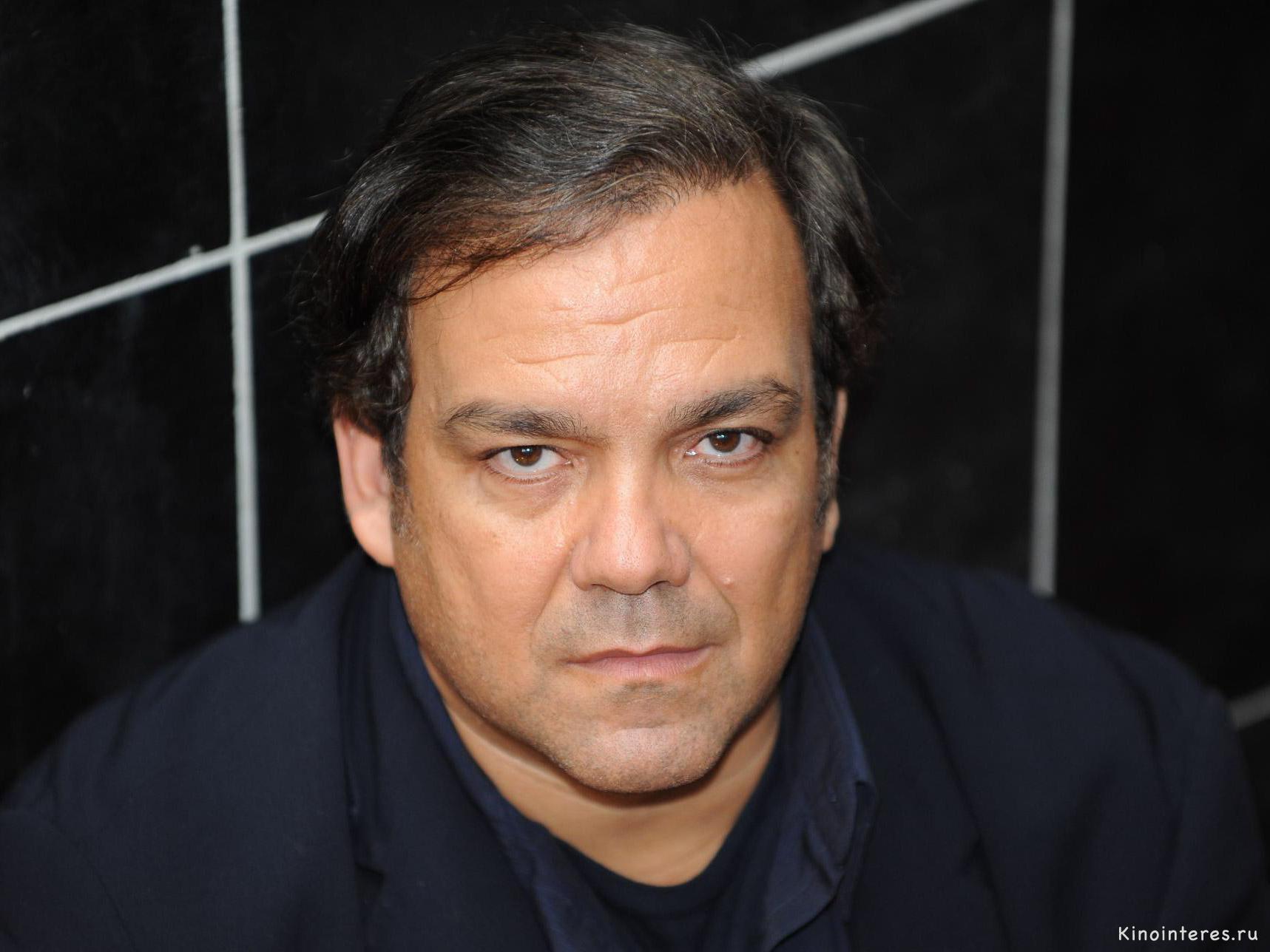 Дидье Бурдон актер