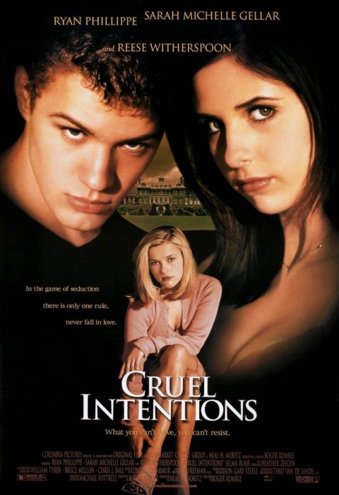 Жестокие игры (Cruel Intentions), 2004
