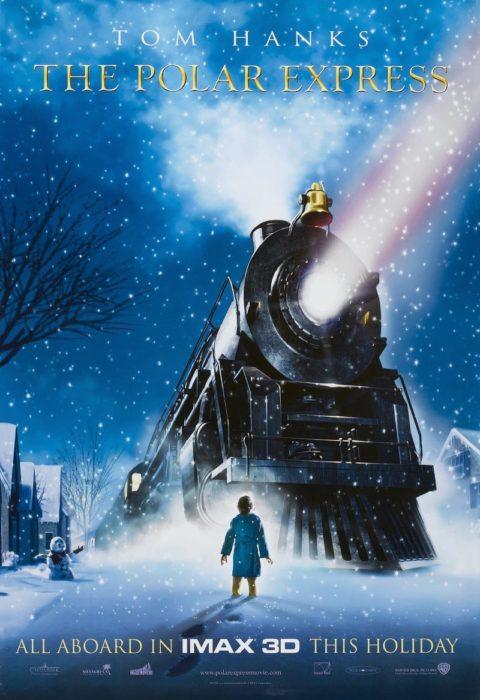 Полярный экспресс (The Polar Express), 2004
