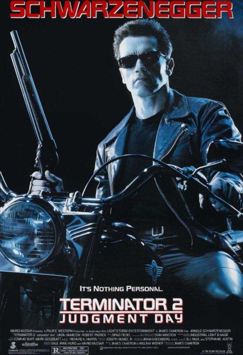 Терминатор (The Terminator), 1984