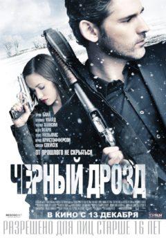 Постер к фильму – Черный дрозд (Deadfall), 2012