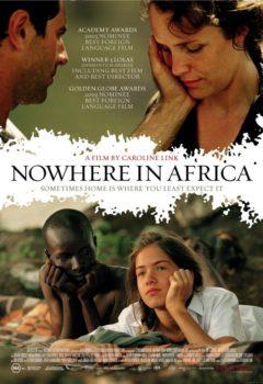 Нигде в Африке (Nirgendwo in Afrika), 2001
