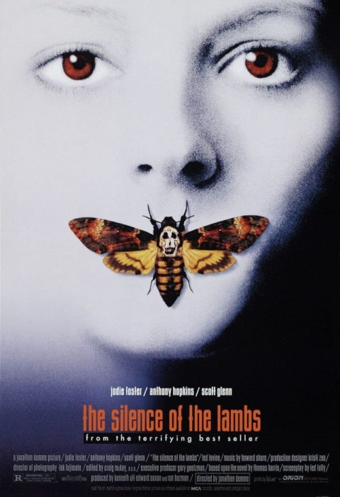 Молчание ягнят (The Silence of the Lambs), 1991