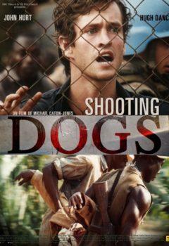 Постер к фильму – Отстреливая собак (Shooting Dogs), 2005