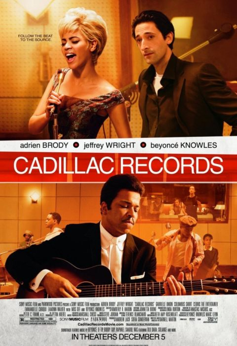 Кадиллак Рекордс (Cadillac Records), 2008