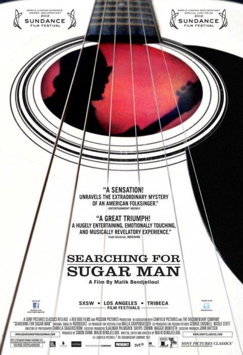 В поисках Сахарного Человека (Searching for Sugar Man), 2012