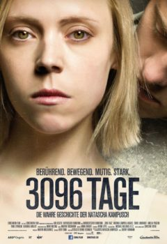 Постер к фильму – 3096 дней (3096 Tage), 2013