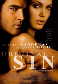 Постер к фильму – Соблазн (Original Sin), 2001