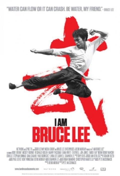 Я – Брюс Ли (I Am Bruce Lee), 2012