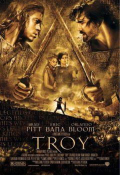 Троя (Troy), 2004