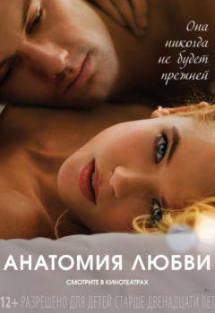 Анатомия любви (Endless Love), 2014
