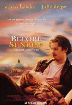 Перед рассветом (Before Sunrise), 1995