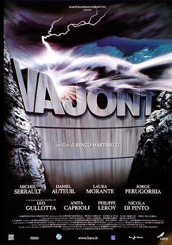 Вайонт – безумие людей (Vajont – La diga del disonore), 2001