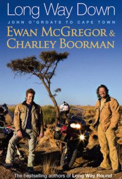 Постер к фильму – Долгий путь на юг (Long Way Down), 2007