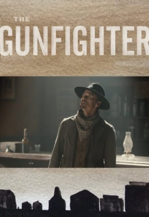 Стрелок (The Gunfighter), 2014