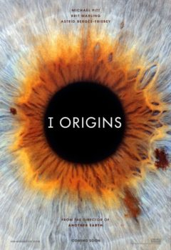 Я – начало (I Origins), 2014