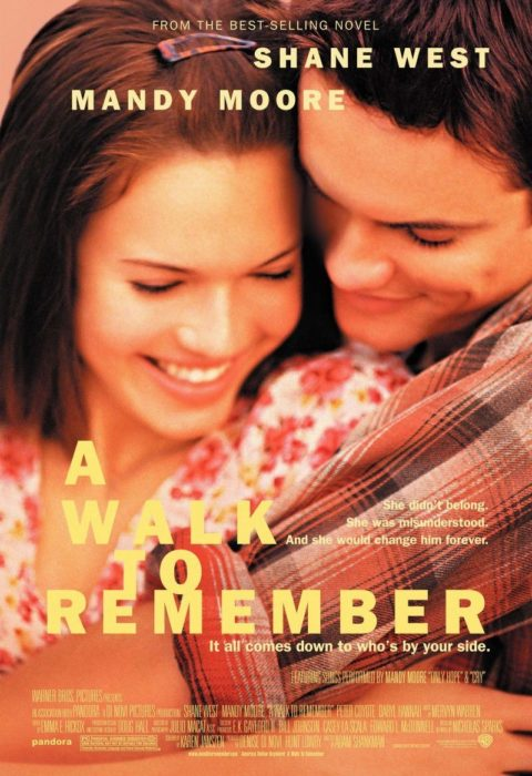 Спеши любить (A Walk to Remember), 2002
