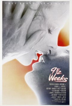 9 1/2 недель (Nine 1/2 Weeks), 1985