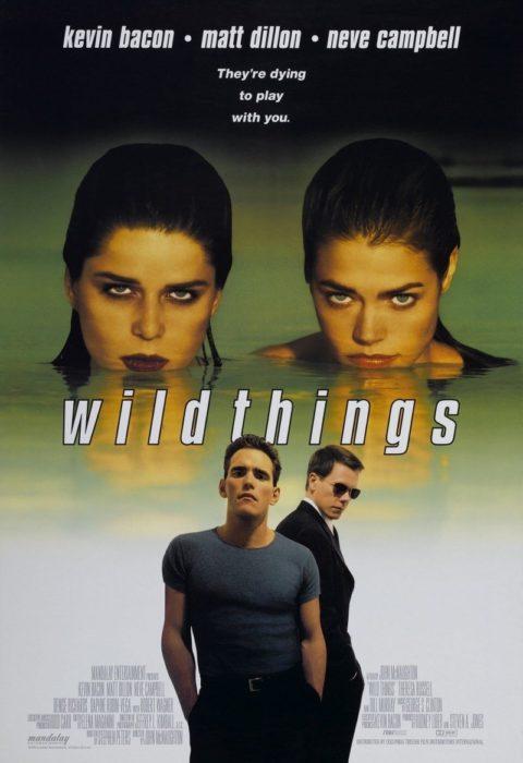 Дикость (Wild Things), 1998