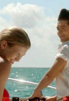 Постер к фильму – Лодка любви (The Love Boat)