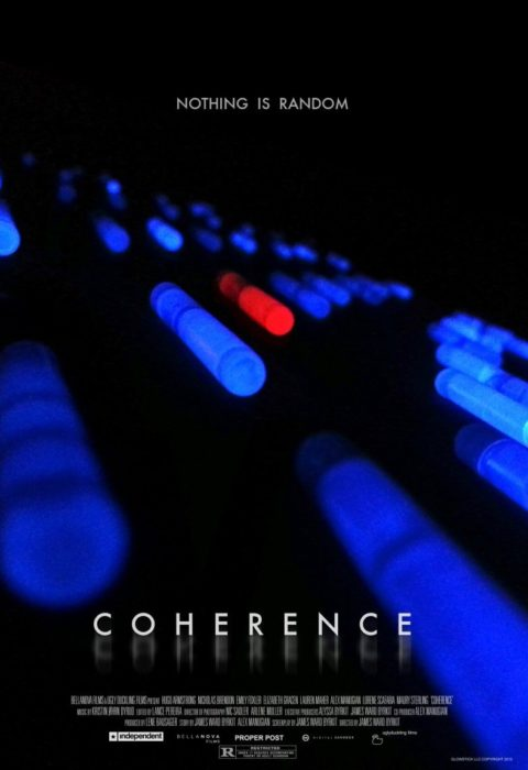 Связь (Coherence), 2013