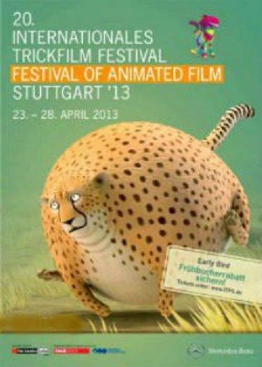 Круглое сафари или мультфильм о толстых животных (Rollin' Safari), 2012