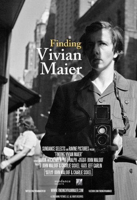 В поисках Вивиан Майер (Finding Vivian Maier), 2013