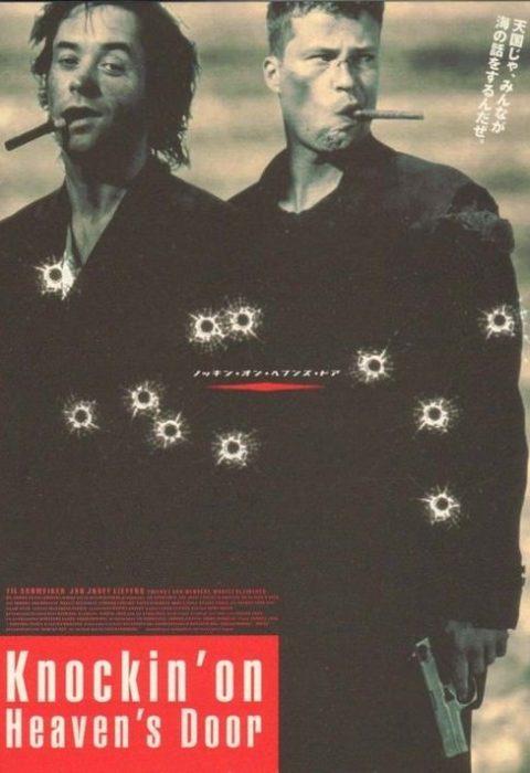 Достучаться до небес (Knockin' on Heaven's Door), 1997