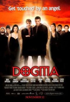 Постер к фильму – Догма (Dogma), 1999