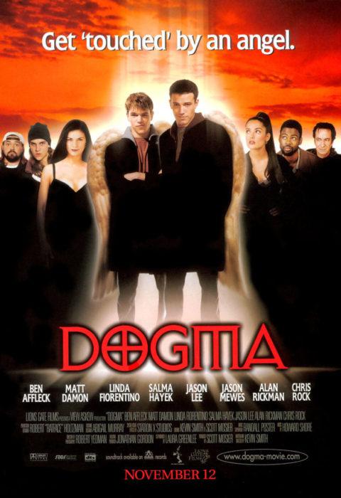 Догма (Dogma), 1999