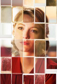 Постер к фильму – Век Адалин, 2015