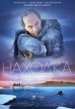 Постер к фильму – Находка, 2015