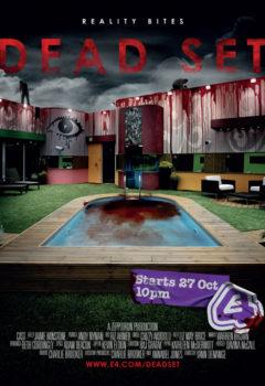 Постер к фильму – Тупик (Dead Set), 2008