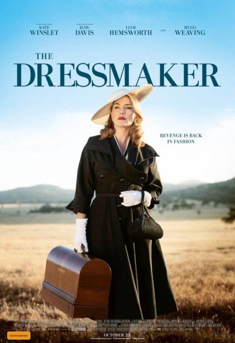 Месть от кутюр (The Dressmaker), 2015