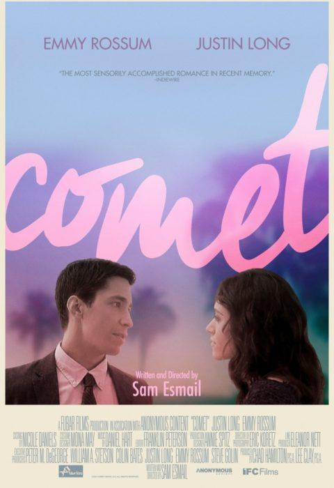 Комета (Comet), 2014