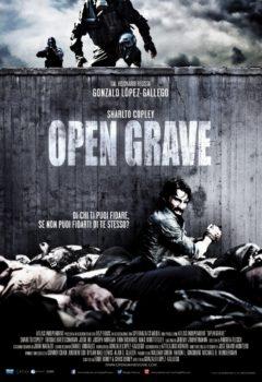 Открытая могила (Open Grave), 2013