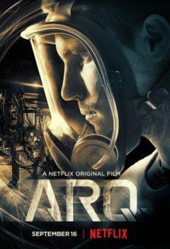 Постер к фильму – ARQ (ARQ), 2016