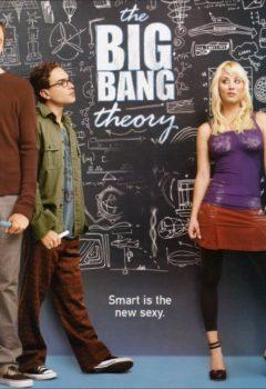 Теория большого взрыва (The Big Bang Theory), 2007