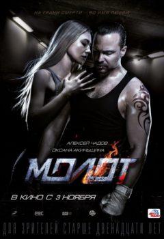 Постер к фильму – Молот, 2016