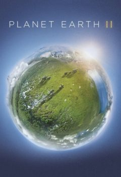 Планета Земля 2 (Planet Earth II), 2016