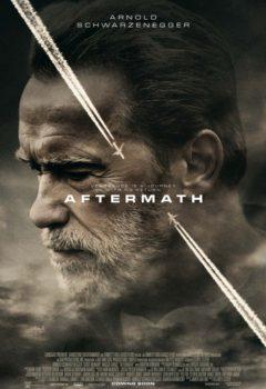 Постер к фильму – Последствия (Aftermath), 2017