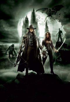 Постер к фильму – Ван Хельсинг (Van Helsing), 2004