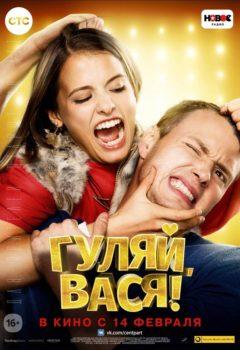 Постер к фильму – Гуляй, Вася!, 2017