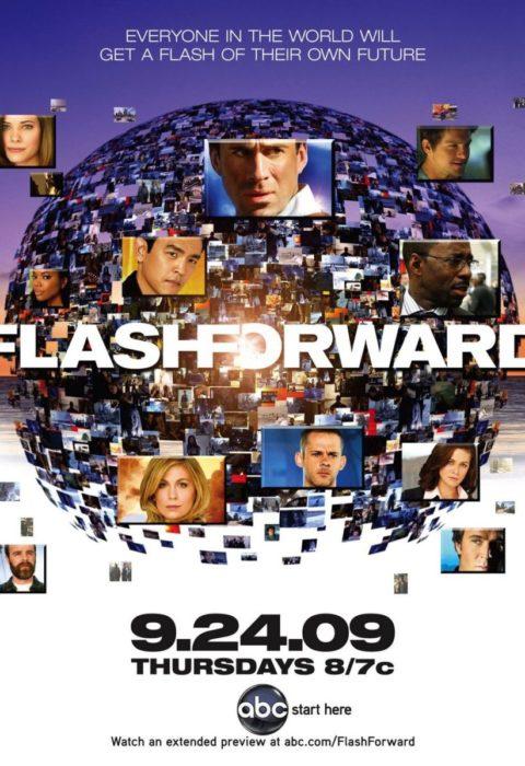Вспомни, что будет (FlashForward), 2009