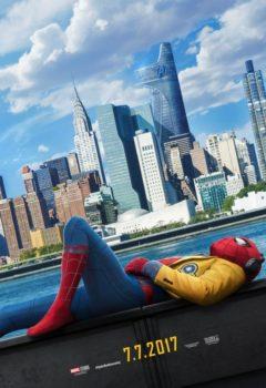 Человек-паук: Возвращение домой (Spider-Man: Homecoming), 2017