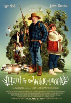 Охота на дикарей (Hunt for the Wilderpeople), 2016