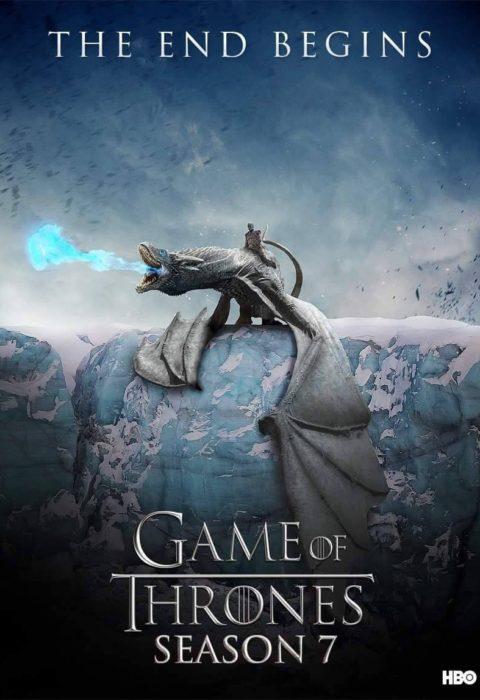 Седьмой сезон сериала Игра престолов