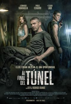 В конце туннеля (Al final del túnel), 2016
