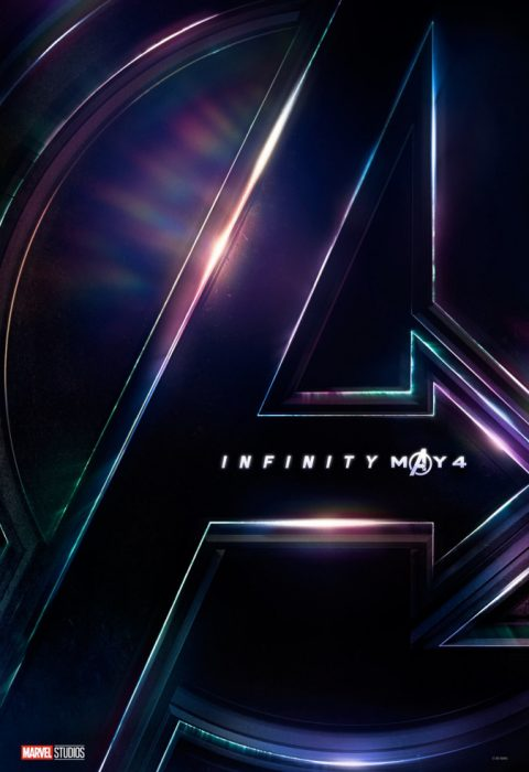 Мстители: Война бесконечности (Avengers: Infinity War), 2018